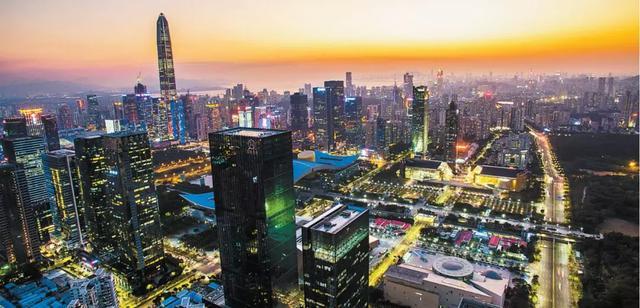 这些2019年深圳关键词,哪个最打动你?